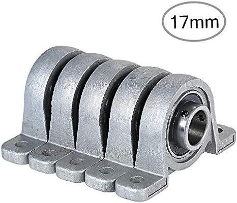 KKmoon Rodamiento en miniatura de soporte de para impresora 3D con ...