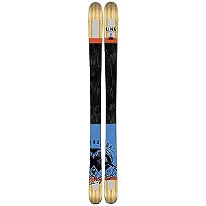 Line Supernatural 86 Skis Men's 172
