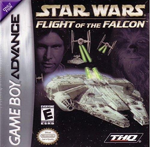 Star Wars: Flight of the (Falcon Console)