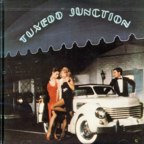 Tuxedo Junction (Tuxedo Cd)