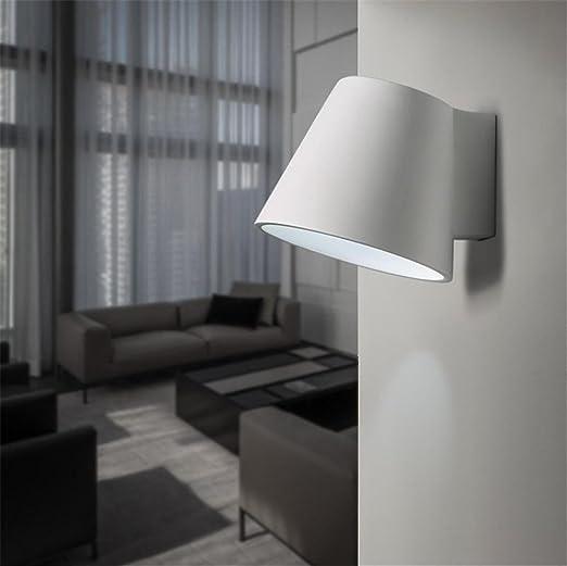 Apliques de Pared KDLD Pared Moderna Luces Pared lámpara Pared ...