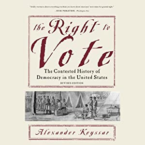 The Right to Vote Audiobook