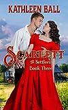 #6: Scarlett (The Settlers Book 3)