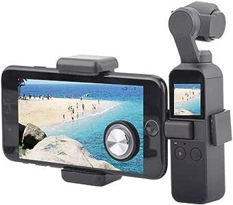 jfhrfged para dji Osmo Pocket Camera Smartphone Mando a Distancia ...
