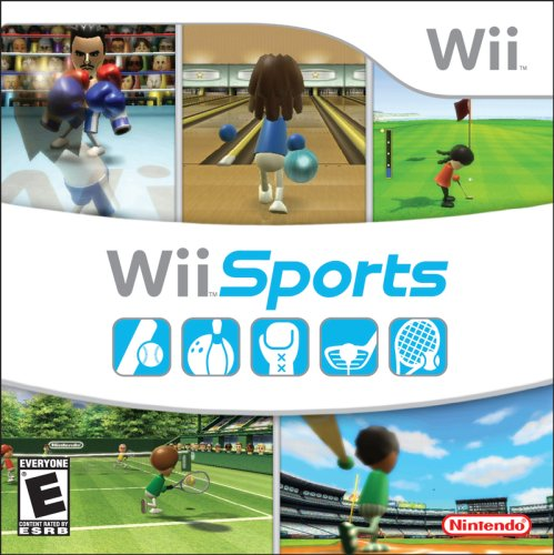 Wii Sports (Large Image)
