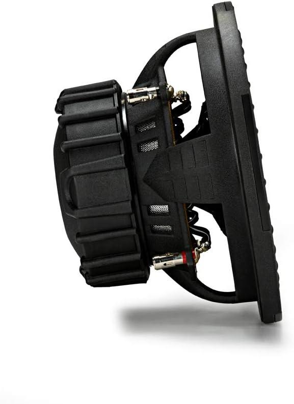 Kicker CVX104 COMPVX 10 Subwoofer Dual Voice Coil 4-Ohm 600W