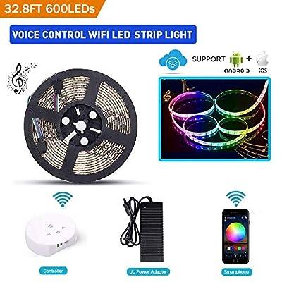 Sanwo WiFi Light Strip