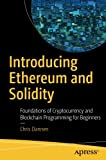 img - for Introducing Ethereum and Solidity: Foundations of Cryptocurrency and Blockchain Programming for Beginners book / textbook / text book