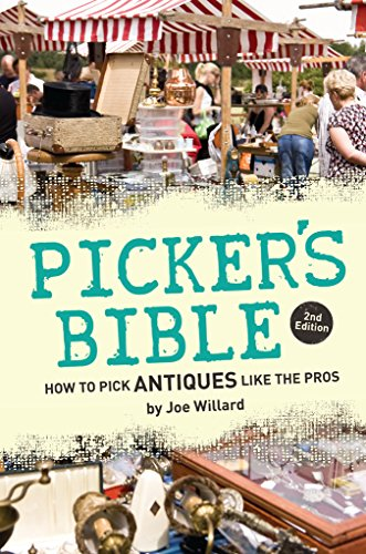 Picker's Bible:...