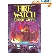 Fire Watch, Willis, Connie
