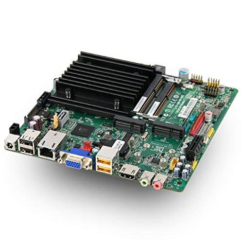 Mitac Embedded Fanless PC PD11TI Intel Mini-ITX Motherboard