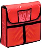 American Metalcraft (PB2400) 24'' x 24'' Standard Pizza Delivery Bag