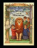 Image of The Lion, the Witch and the Wardrobe (Annotated) (The Chronicles of Narnia)
