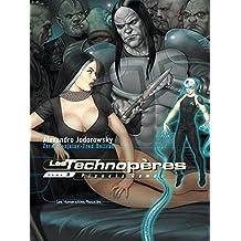 Les Technopères Vol. 3: Planeta Games (French Edition)