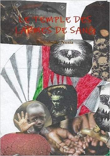 livre pdf gratuit télécharger LE TEMPLE DES LARMES DE SANG