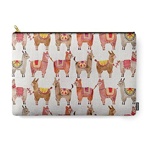 alpacas carry pouch