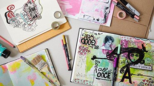 Art Journaling by Creativebug.com