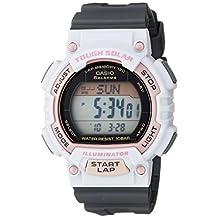 Casio Women's Solar Runner Sport Watch (Model:STL-S300H-4ACF)