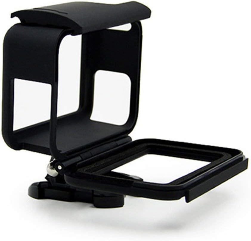 Kitechildheed /Étui de Protection pour GoPro Hero 6 5 7 Black Action Camera Cover Border Black