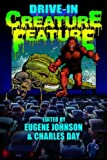 img - for Drive In Creature Feature book / textbook / text book