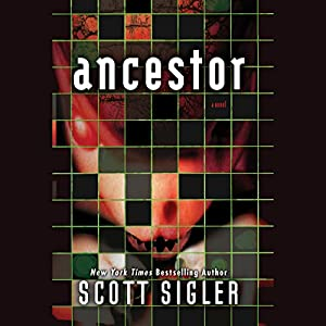 Ancestor Audiobook