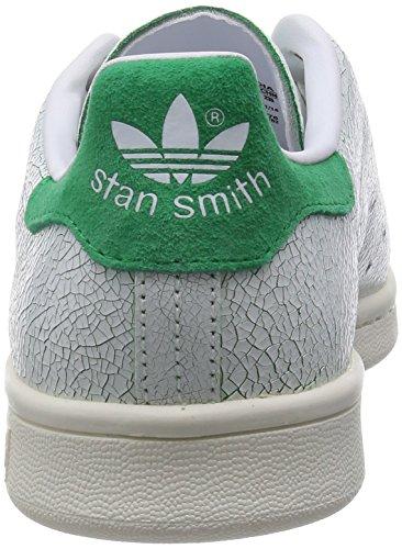 ADIDAS zapatillas de mujer M19585 baja STAN SMITH W Bianco