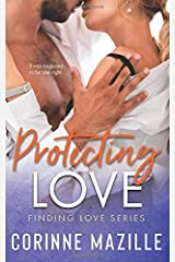 Protecting Love (Finding Love) Paperback