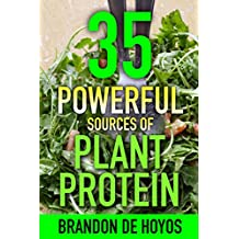 35 Powerful Sources of Plant Protein: An A-to-Z Guide to Vegan Nutrition