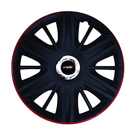 """SIMONI RACING MAX1/14 Tapacubos Maximus GTR Universales, 14"""" pulgadas"""
