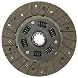 "180241M91 9"" Clutch Disk Made To Fit Massey Ferguson T020 TO30 202 203 50C Clutch Disk"