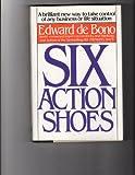 Six Action Shoes, Edward De Bono, 088730513X