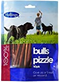 Hollings Pizzles Bully Sticks Dog Treat Chew
