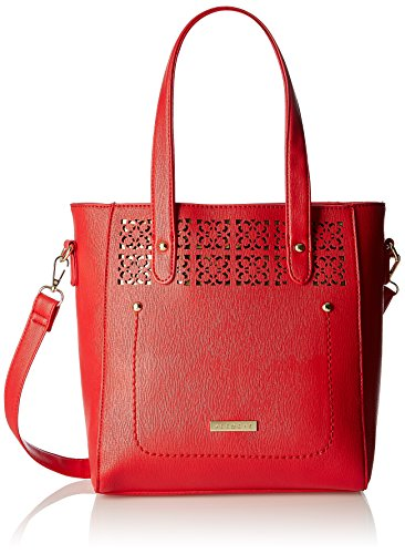 Addons Women's Tote Bag (Red)