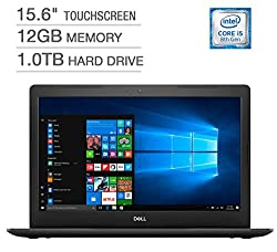 Image of the product 2018 Dell Inspiron 15 that is listed on the catalogue brand of Dell.