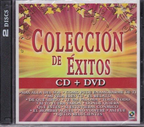 coleccion-de-exitos-cd-dvd