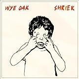 Shriek Album Cover