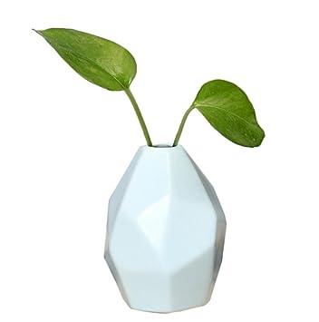 Vase Mit Blumen amazon de cosanter keramik vasen blumenvase blumentopf keramik