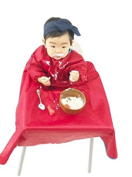 Amazon.com: YuriBib - Babero y funda para sillón de bebé ...