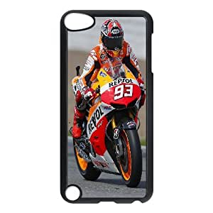 iPod Touch 5 Phone Case Printed With Marc Marquez Images