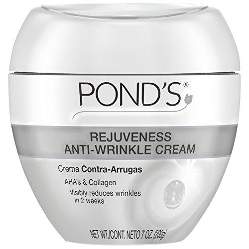 Ponds 10305210224343 Rejuveness Anti Wrinkle Cream product image