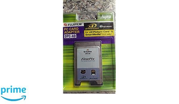 Fujifilm 15297971 Xd - Adaptador de tarjeta de imagen ...