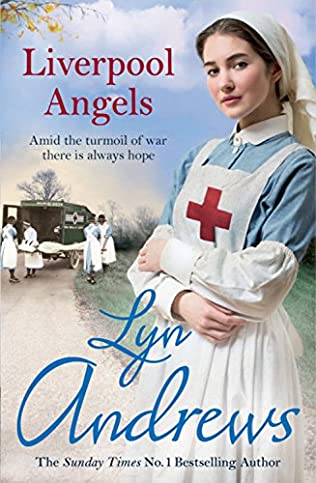 book cover of Liverpool Angels