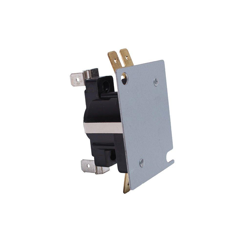 Spst-No, Diversitech HDR-102 Sequencer 1M