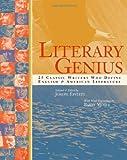 Literary Genius, , 1589880358