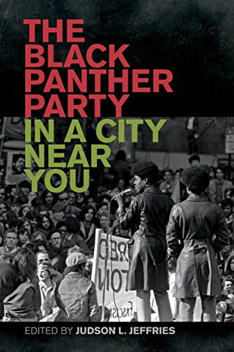 The Black Panther Party in a City near You -