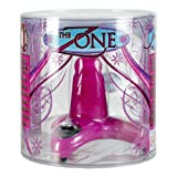 California Exotics The Zone Massager Joy Multi-Function Vibrator - Pink
