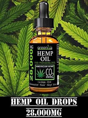 Hemp-Oil-for-Pain-Stress-and-Inflammation-Vegan