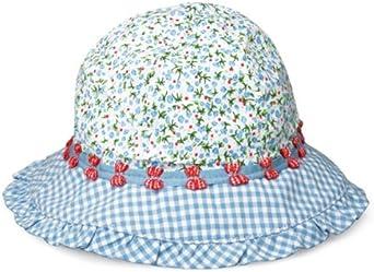 Ultra-Lightweight Designed in Australia. Packable for Every Day Wallaroo Hat Company Women/'s Petite Scrunchie Sun Hat UPF 50+