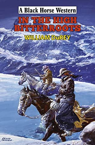 book cover of In the High Bitter Roots