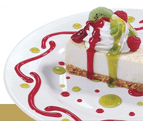 Lyons 2-Pack Raspberry Designer Dessert Sauce plus Applicator Tip by Lyons (Image #3)